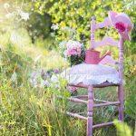 Außenstühle: Ein Hauch von Eleganz
